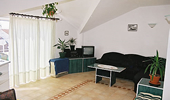 apartments bos-ko rovinj croatia interior