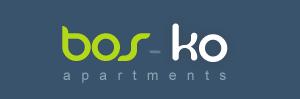 Logo bos-ko apartments Rovinj