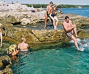 Fun in Croatia